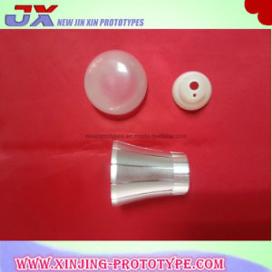 Customized CNC Plastic Parts CNC Prototype Service in Dongguan City of China