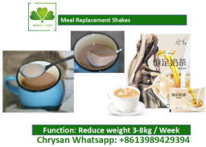 Milk Shake-Meal Replacement Shake, Best Sateity Slimming Fast Satiety Full Solid Powder pictures & photos