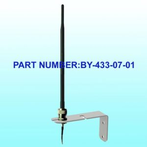 433MHz Rubber Antenna with SMA Connector with 3dBi (BY-433-04) pictures & photos