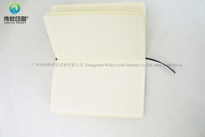 Customized Diary / Notebook Paper Printing Pad pictures & photos