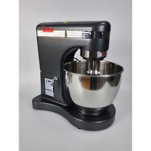 5L Black Egg Mixer Commercial Egg Mixer Baking Equipment pictures & photos