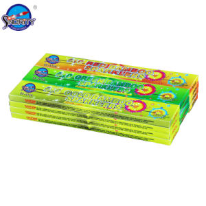 #10 Colored Bamboo Sparklers Toy Fireworks pictures & photos