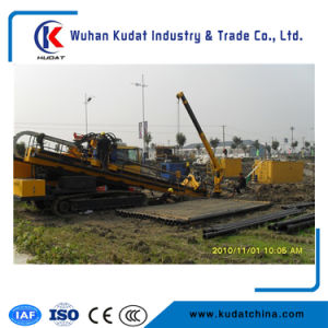 195hpfull Hydraulic Drilling Rig pictures & photos