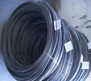 18g, 20g, 22g Black Annealed Wire/Binding Wire/Black Wire pictures & photos