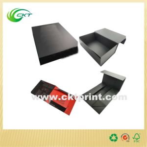 Custom Gift Packaging Box in Flat Design (CKT- CB-149) pictures & photos