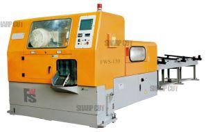 Sharp Cut Brand CNC Metal Bar High Speed Cutting Circular Saw Machine Fws-50 pictures & photos