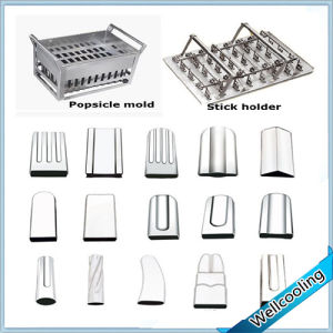 Large Production 10 Moulds Ice Lolly Maker pictures & photos