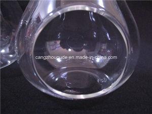 Fashion Pear Design Glass Vase pictures & photos