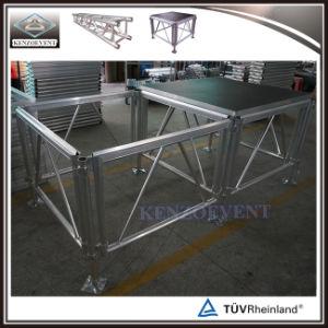 Best Sale Outdoor Aluminum Portable Stage Platform pictures & photos