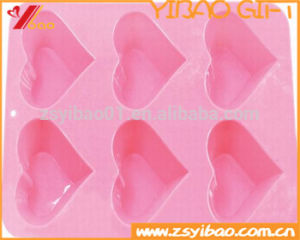 Hot Sale Home Silicone Cake Mould pictures & photos