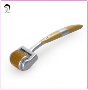 Derma Roller for Skin Rejuvenation Zgts Titanium 192/540 etc. Microneedles Dermaroller pictures & photos
