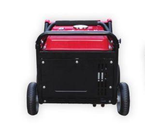 High Quality 4 Stroke Inverter Gasoline Generator Engineering Generator pictures & photos