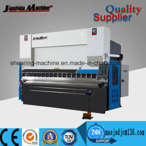 MB8-250t*3200 3+1 Axis CNC Bending Machine for Steel Bending pictures & photos