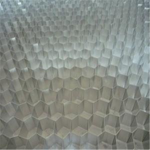 """1/8"""" Aluminium Honeycomb Core Plate (HR1125) pictures & photos"""