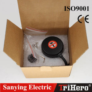50mm Solid Shaft Incremental Rotary Encoder pictures & photos