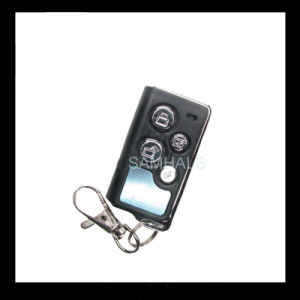 High Quality Burglar Alarm System Universal Garage Door Opener Access Control Systems pictures & photos