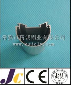 6060 T4trustworthy Aluminum Supplier, Aluminium Extrusion Profile (JC-P-83017) pictures & photos