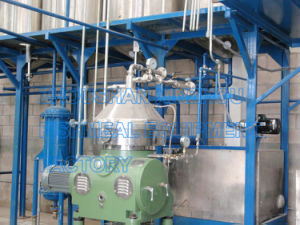 Fish Oil Refinery Plant pictures & photos