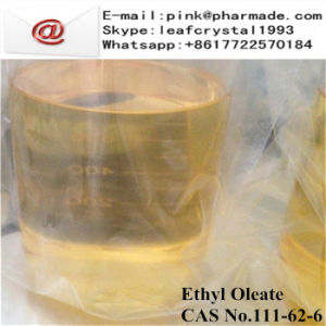 Ethyl Oleate Solvent Oil-Based Pale Yellow Liquid pictures & photos