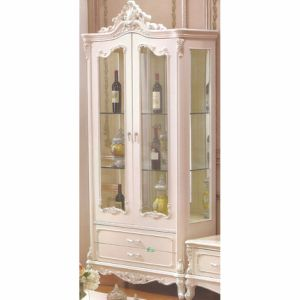 Wine Cabinet and Wooden Cellaret for Living Room Furniture