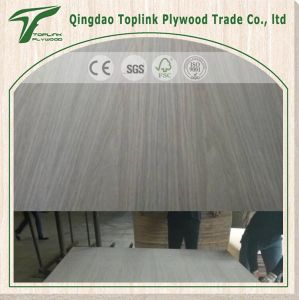 High Quality Low Price Black Walnut Fancy Plywood Decoration Ply pictures & photos