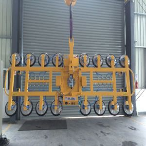 Vacuum Lifter for Glass/Glass Lifter/Vacuum Lifter for Glass Curtain Wall Installation pictures & photos
