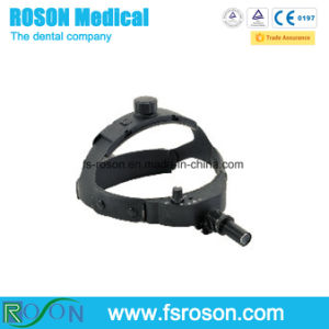 Adjustable Lightness LED Ent Headlamp Without Wire pictures & photos