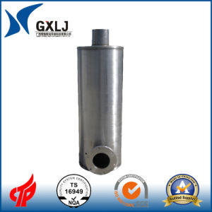 The Catalytic Muffler for Diesel Engine SCR pictures & photos