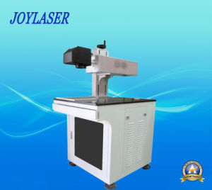 3D Inner/Surface Green Laser Engraver Machine for Engraving Glass pictures & photos