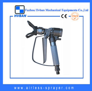 Hb1195 Airless Painting Sprayer pictures & photos