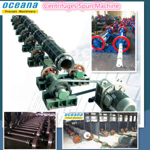 Concrete Electric Pole Plant, Factory Price, 20 Years Experience! pictures & photos