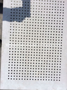 FC Perforated Fiber Cement Board