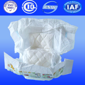 Baby Diapers for Baby Disposable Diapers of Baby Diapers in Bales for Baby Nappy (YA421) pictures & photos