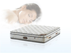 Pocket Spring Latex Mattress, Water Latex Mattress pictures & photos