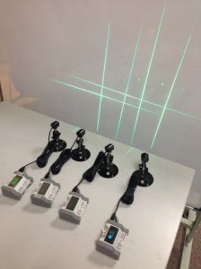 Laser Modules for Landsurvey Instruments Green and Red Laser pictures & photos