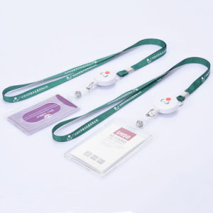 Name Badge Work Credit Card Holder Wholesale Price pictures & photos