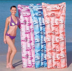 Inflatable Air Mat pictures & photos