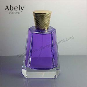 New Design Luxury Dubai Arabic Perfume Glass Bottle 100ml pictures & photos
