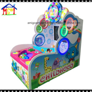 Redemption Ticket Game Machine for Children pictures & photos