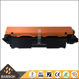 New Arrival CF217A Compatible Printer Consumable for HP M130A-30nw pictures & photos