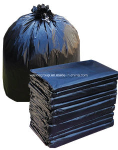 Extra Strong Construction Waste Garbage Bag pictures & photos