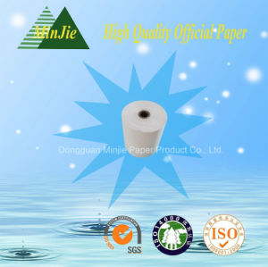 Cash Register Paper Type High Quality Receipt Thermal Paper pictures & photos
