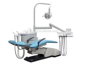 Osakadental Company High Quality Dental Units Dental Chairs with FDA pictures & photos