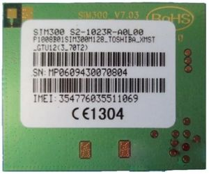 Simcom Module SIM340 (New original IC) GPRS/GSM Module SIM300 pictures & photos