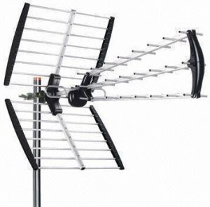 4G Lte HDTV Outdoor Antenna UHF 470-862MHz pictures & photos