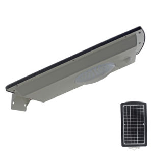 10W LED Solar Street Light