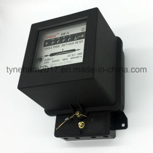 Dd862-2 Single Phase Mechamical Meter pictures & photos