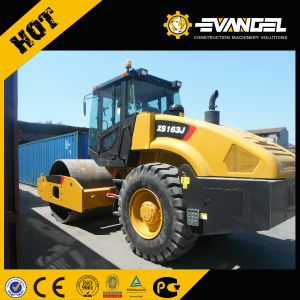 Cheap Vibratory Road Roller Xs303 for Sale pictures & photos