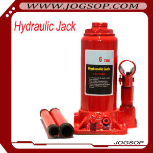 Good Price 2 Ton 50 Ton Lifting Capacity Bottle Hydraulic Jack pictures & photos