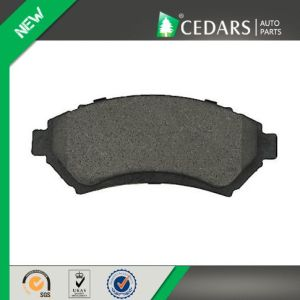 Excellenct performance Van Brake Pads with ISO/Ts16949 pictures & photos